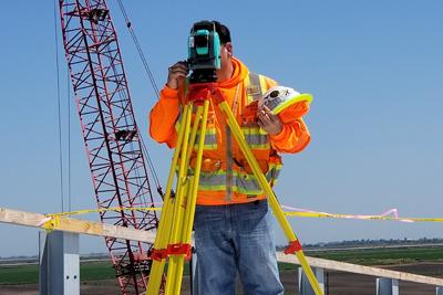 Construction Surveyor